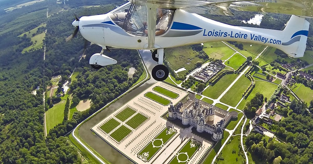 Loisirs Loire Valley, une offre 100% fun!